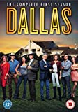 Dallas: The Complete First Season