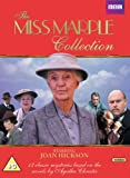 The Miss Marple Collection Box Set (12 DVDs)