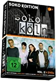 SOKO K�ln, Vol. 2 - Soko Edition (4 DVDs)