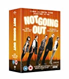Not Going Out - Series One, Two, Three, Four & Five (DVD)
