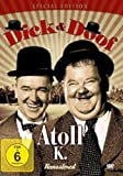 Dick & Doof - Atoll K. (Special Edition)