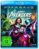 Top Angebot Marvel's The Avengers [Blu-ray]