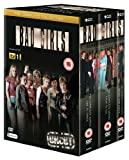 Series 1-8 Complete (28 DVDs)