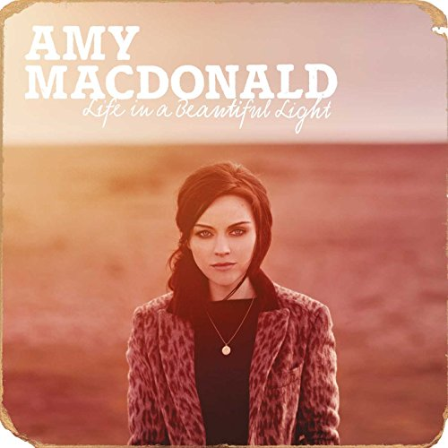 "Amy MacDonald – ""Life In A Bright Light"