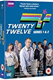 Twenty Twelve - Series 1 & 2 (DVD)