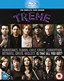 Treme - Series 3 [Blu-ray]