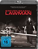 Steven Seagal: Lawman [Blu-ray]