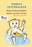 macht munter weiter [Kindle Edition]