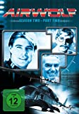 Airwolf - Season 2.2 (3 DVDs)
