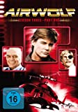 Airwolf - Season 3.1 (3 DVDs)