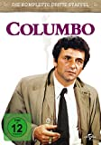 Columbo - Staffel  3 (4 DVDs)