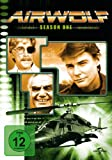 Airwolf - Season 1 (3 DVDs)