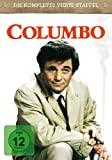 Columbo - Staffel  4 (3 DVDs)