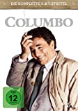 Columbo - Staffel  6+7 (3 DVDs)