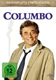 Columbo - Staffel  5 (3 DVDs)