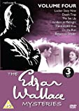 The Edgar Wallace Mysteries - Volume 4