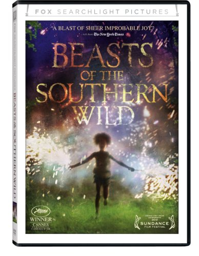 Beasts of the Southern Wild cover