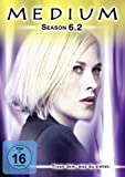 Medium - Season 6.2 (2 DVDs)