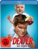 Dexter - Staffel 4 [Blu-ray]