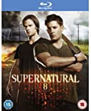Supernatural - Series 8 [Blu-ray]