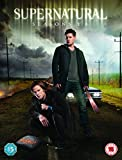 Supernatural - Series 1-8 - Complete
