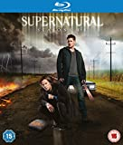 Supernatural - Series 1-8 [Blu-ray]