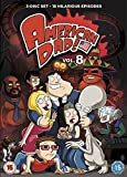 American Dad! - Series 8 - Complete