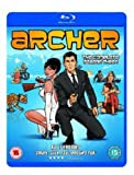 Archer - Series 3 [Blu-ray]