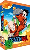 Dragonball - Box 2/Episode 29-57 (5 DVDs)