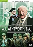 A.J. Wentworth BA - The Complete Series