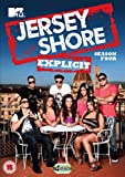 Jersey Shore - Series 4