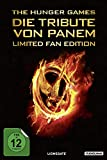 Die Tribute von Panem 1 - The Hunger Games (Limited Fan Edition)