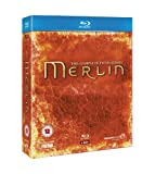 Merlin - Series 5 [Blu-ray]