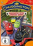 Chuggington, Vol. 16: Grovater Petes groe Show