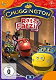 Chuggington, Vol. 15: Clackety Clack