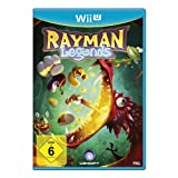 Top Angebot  Rayman Legends [Wii U]