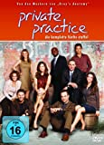 Private Practice - Staffel 5 (6 DVDs)