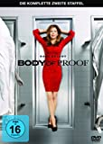 Body of Proof - Staffel 2 (4 DVDs)