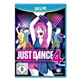 Top Angebot Just Dance 4 [Wii U]