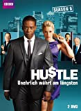 Hustle - Unehrlich whrt am lngsten, Staffel 6 (2 DVDs)