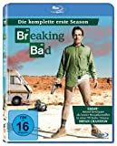Top Angebot Breaking Bad - Die komplette erste Season [Blu-ray]