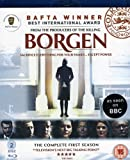 The Bridge - Series 1 [Blu-ray]