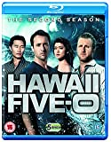 Hawaii Five-O - Series 2 [Blu-ray]