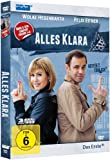 Alles Klara - Folgen 1-8 (3 DVDs)