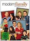 Modern Family - Staffel 1 (4 DVDs)