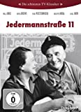 Jedermannstra�e 11 (4 DVDs)