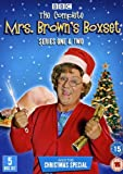 Mrs Brown's Boys - Series 1 & 2 & Christmas Special