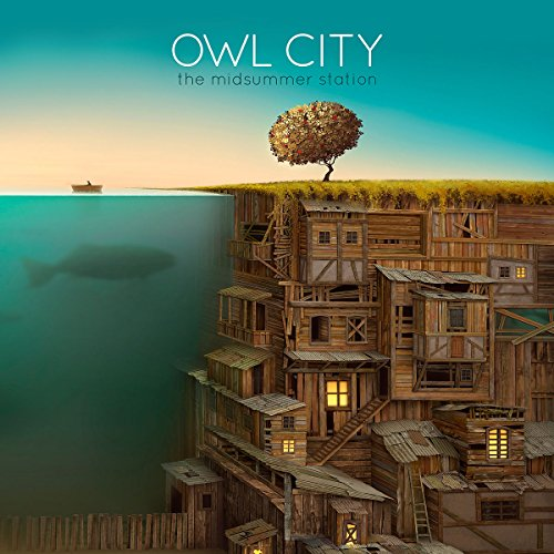 "Owl City – ""The Midsummer Station"