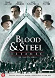 Titanic - Blood & Steel: Die komplette Serie (4 DVDs)