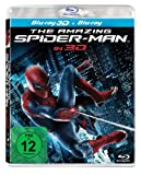 Top Angebot The Amazing Spider-Man [Blu-ray 3D]